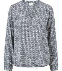 blus kamarlu blouse