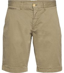 regular chino shorts shorts chinos shorts grön morris