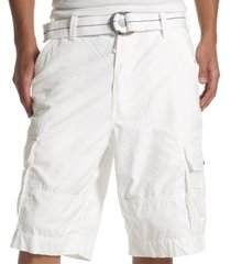 levi's men's squad cargo shorts