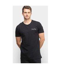 camiseta hang loose silk bay masculina