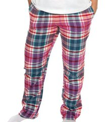 trofe flannel pyjama pants