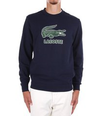 sweater lacoste sh0065