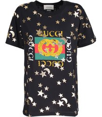 gucci cotton t-shirt