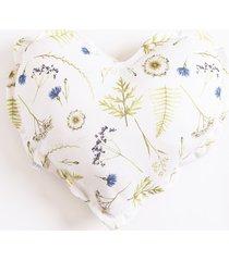 poduszka serce bambusowa herbal