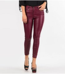 pantalones vinotinto derek 820328