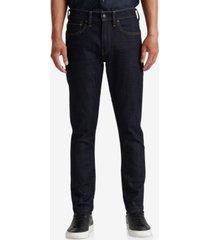 lucky brand men's 105 slim taper 4-way stretch jeans