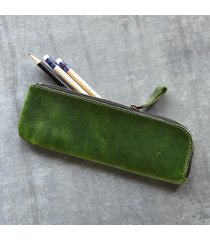 wolfram lohr pen & pencil case