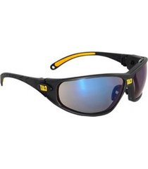 gafas de seguridad caterpillar cat lente azu