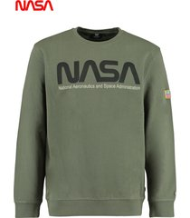 america today sweater space crew