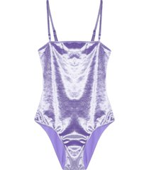 paper london one-piece swimsuits