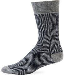 collection herringbone dress socks