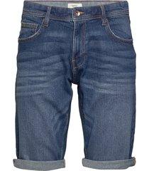 shorts denim jeansshorts denimshorts blå esprit casual