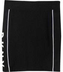 dkny skirt with elasticated waist