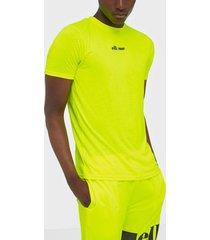 ellesse el rapallo t-shirts & linnen neon yellow