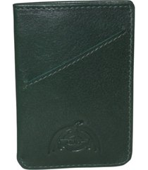 men's dopp carson rfid pull-tab cash and carry case