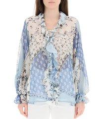 etro sicilia blouse