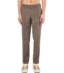 1949 pantaloni con pinces
