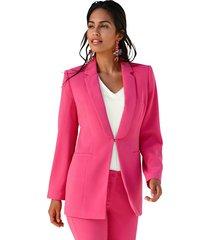 blazer amy vermont roze