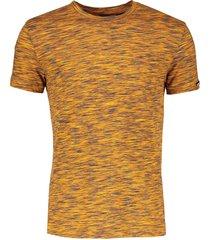 no excess t-shirt - modern fit - oranje