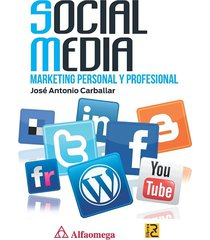 social media - marketing personal y profesional alfaomega