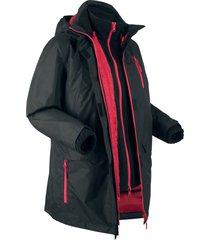 giacca multifunzione (nero) - bpc bonprix collection