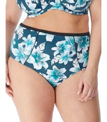 island lily floral classic brief