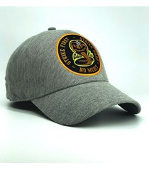 gorra gris fight for your right cooper