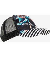 gorras azul oscuro roxy 112079