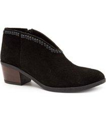 bueno women's chester booties women's shoes