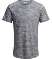 jack & jones men's high summer short sleeve t-shirt with melange quality