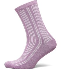 slflana sock b lingerie socks regular socks lila selected femme