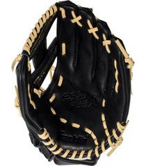 "franklin sports 11.5"" pro flex hybrid baseball glove - right handed thrower"