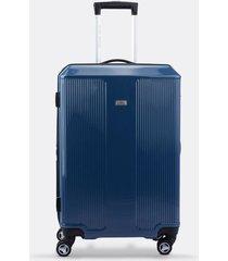 maleta de viaje mediana rígida ruedas 360 00157