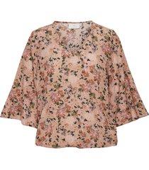 blus kaleala blouse