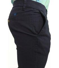 pantalon azul para hombre pc0433