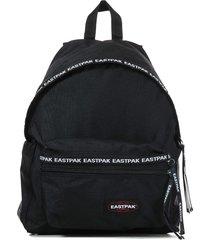 padded zipp'l'r backpack