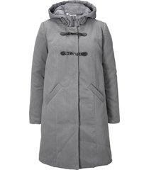 cappotto corto 2 in 1 (grigio) - john baner jeanswear