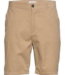 felix corduroy light shorts shorts chinos shorts beige les deux