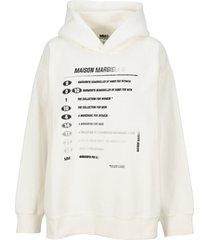 mm6 motocross hoodie
