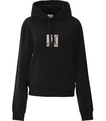 burberry junnies hoodie