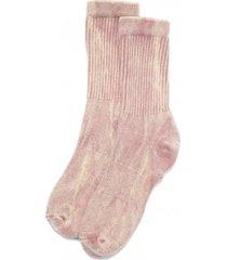 calcetín clark rosa kivul