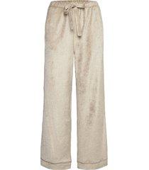 sophie pants pyjamas grå underprotection
