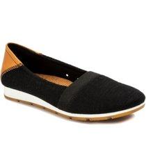 baretraps pattie posture plus+ technology casual shoe women's shoes