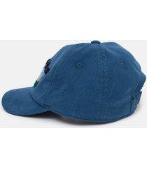 gorra azul cheeky mati
