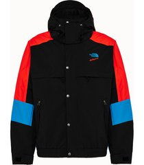 giacca the north face 92 extreme nero