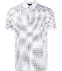 emporio armani t-shirts and polos polo