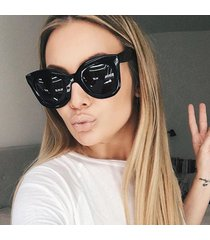 fashion sunglasses women luxury brand designer vintage sun glasses female