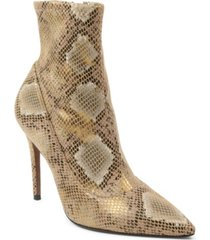 bcbgmaxazria women's bowie bootie women's shoes