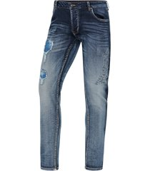 jeans slim-joy blue 132 hyb
