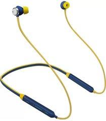audifonos bluedio tn energ con anc (cancelacion activa ruido) azul